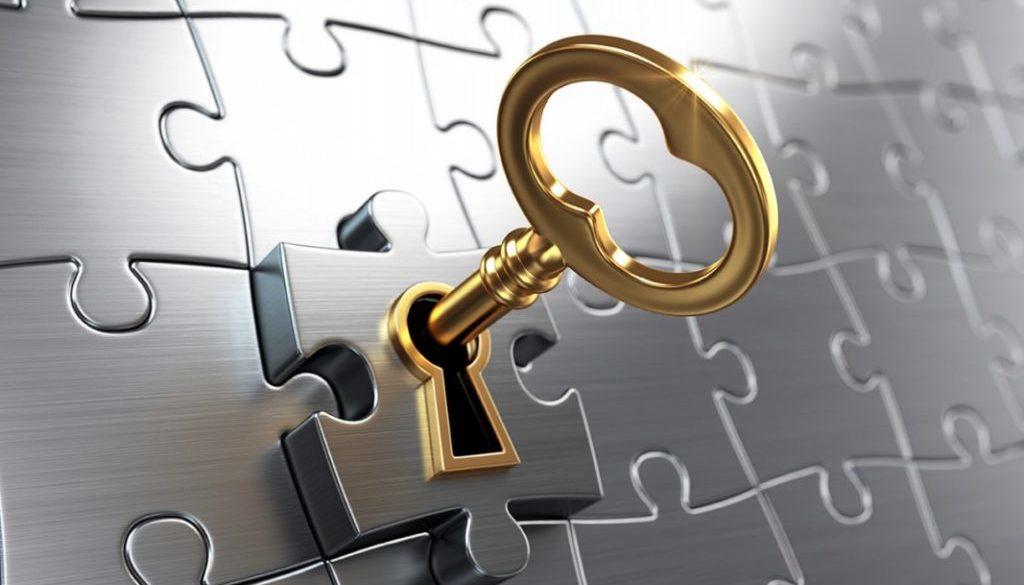 Kunci Kehidupan